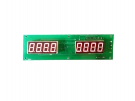 数码管控制器