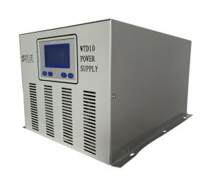 WTD10 短电弧电切削电源