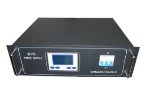 WT10-5KV-2A 直流高压轰击电源